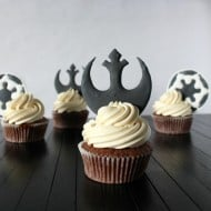 May the 4th Be With Your Cupcake Toppers!