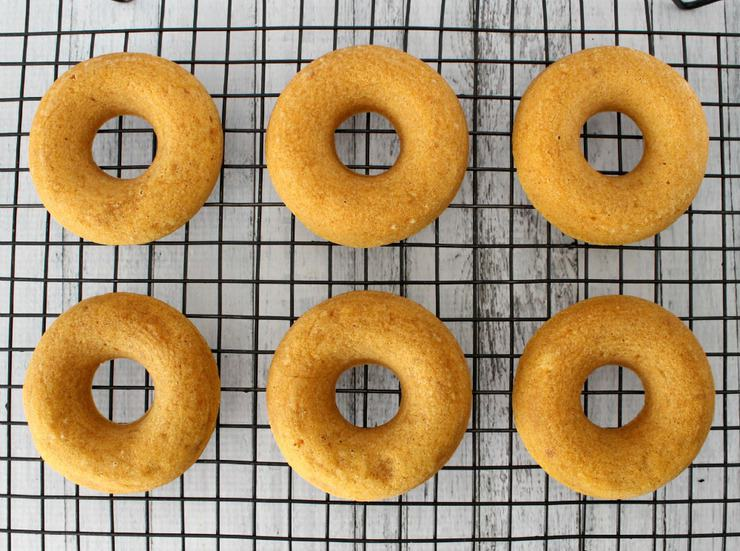 cooling doughnuts