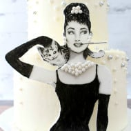 A Very Audrey Birthday