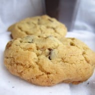 The (Not So) Secret Family Recipe for Chocolate Chip Cookies