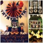 Halloween Treat Table Roundup!