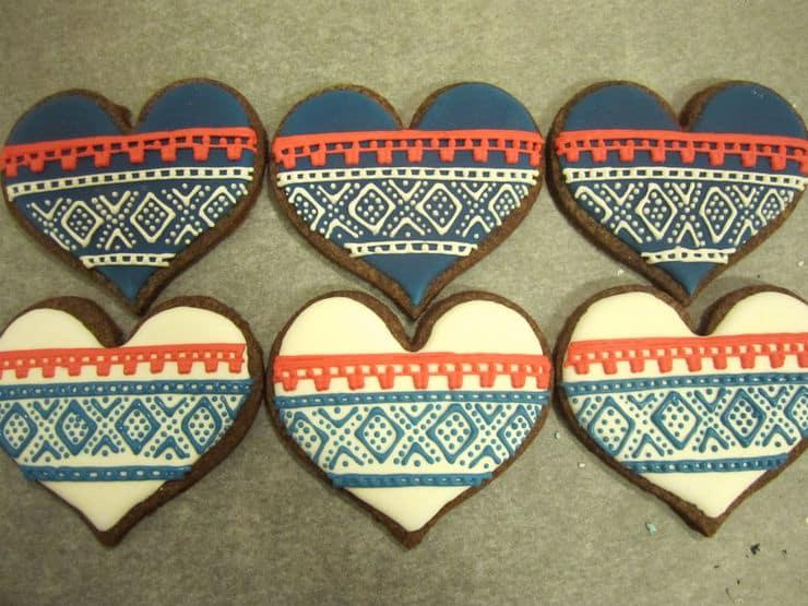 Marius genser cookies