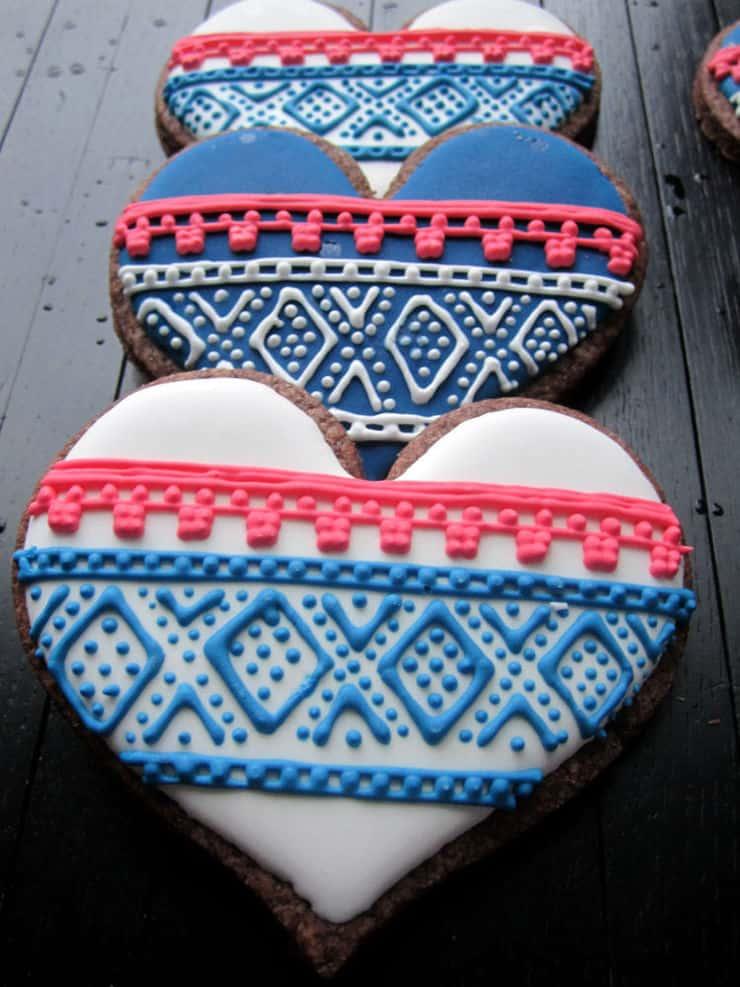 Marius genser cookie