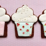 Cupcake Cookies… The Redo Edition