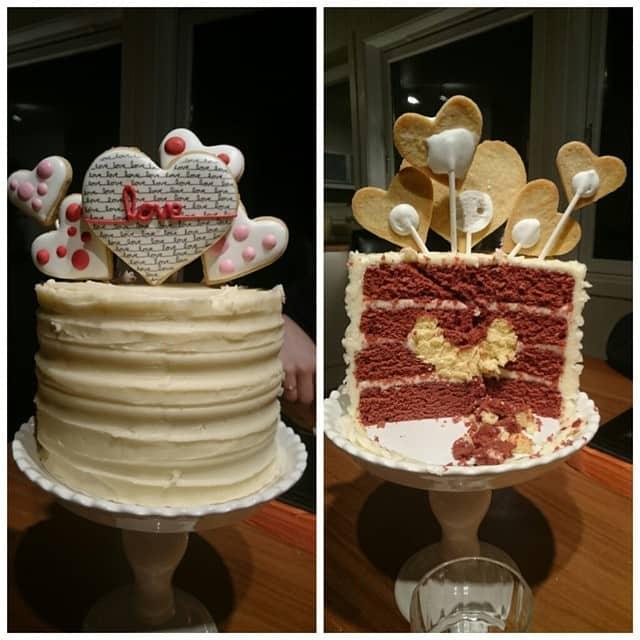 cake center