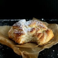 Apple Cinnamon Knots