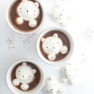 The Cutest Marshmallows EVER.