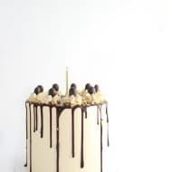 Coffee Lovers Cake