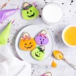 Treat Bucket Sugar Cookies